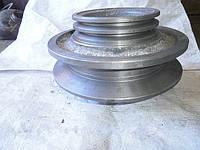 Шкив двигателя со ступицей