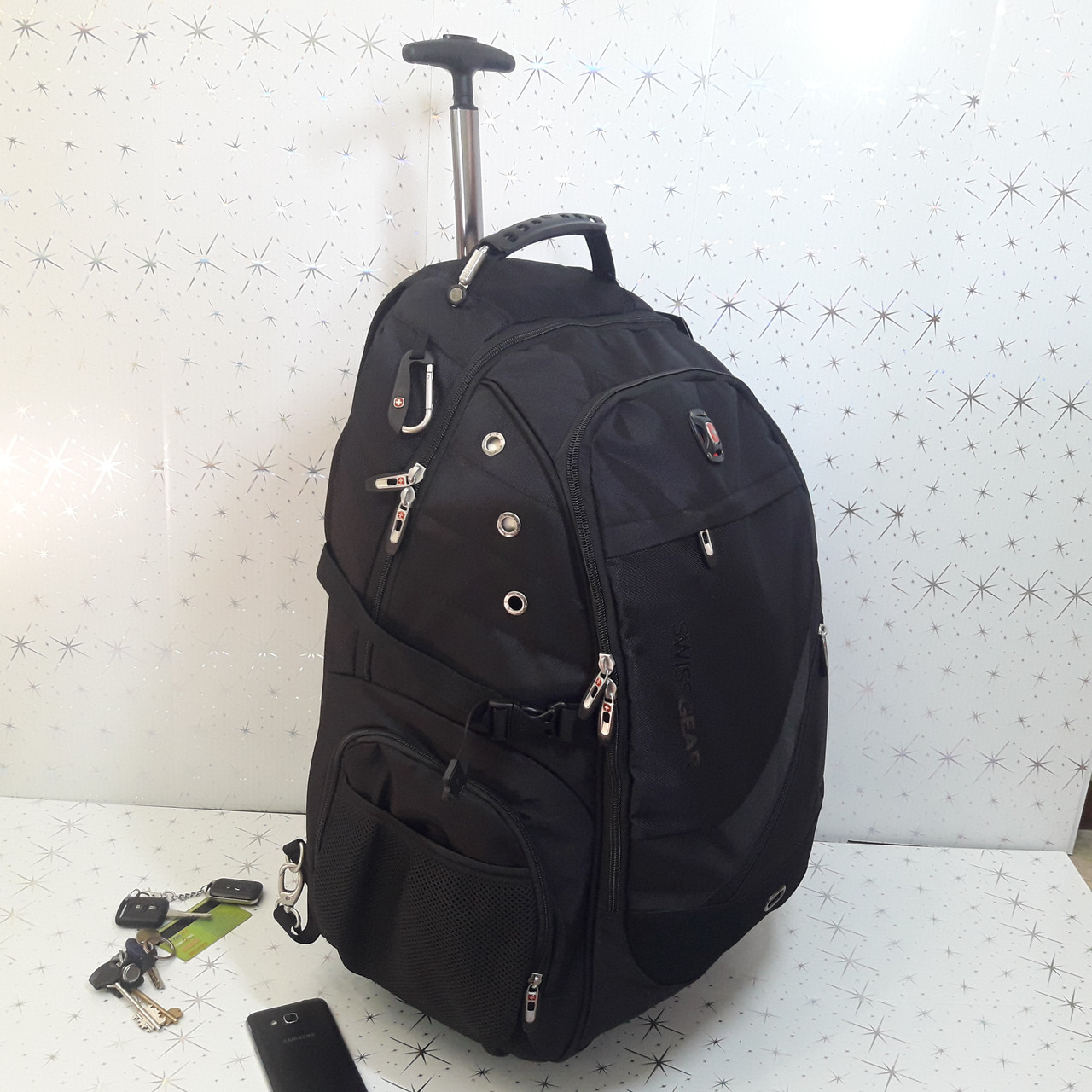 Рюкзак swissgear 1700 дорожная сумка
