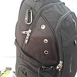 Рюкзак swissgear 1700 дорожная сумка, фото 2