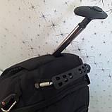 Рюкзак swissgear 1700 дорожная сумка, фото 3