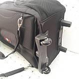 Рюкзак swissgear 1700 дорожная сумка, фото 7