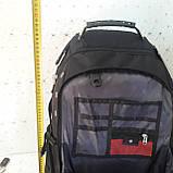 Рюкзак swissgear 1700 дорожная сумка, фото 9