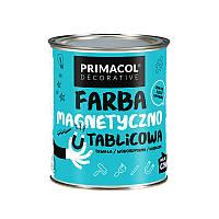 Краска 2в1 Магнитно-грифельная Primacol