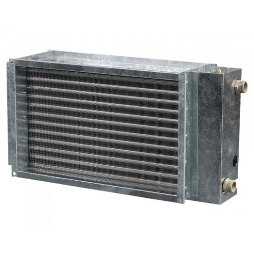 Воздухонагреватель водяной ВНВ 243.2-065-050-3-1,8-6-2