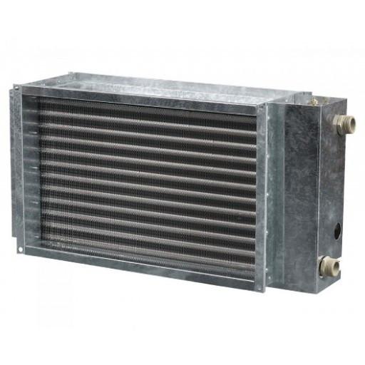 Воздухонагреватель водяной ВНВ 243.2-116-050-3-1,8-6-2