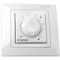 Терморегулятор Terneo rol для инфракрасных панелей и электрических конвекторов