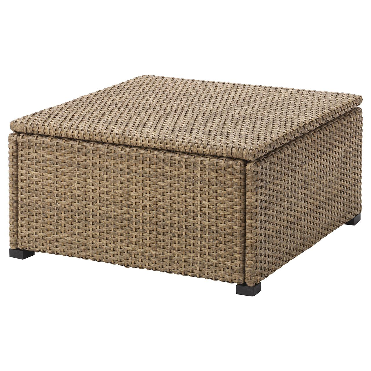 IKEA SOLLERON (403.736.15) Стол, сад
