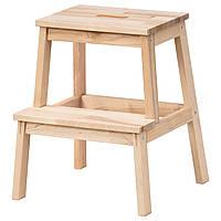 ✅ IKEA BEKVAM (301.788.79) Табурет-лестница