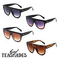 "Солнцезащитные Очки ""Celine"" от Teashades - Zara Mango Benetton M&S H&M Look Ray Ban, Marc Jacobs"