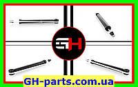 Задній газ-масл амортизатор на SEAT CORDOBA II (03.2002-)