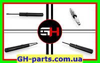 Передній газ-масл амортизатор на AUDI A5 CABRIOLET (8F7) (03.2009-)
