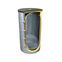 Буферная емкость TESY 2000 л. без т.о. сталь 3 бара (V 2000 130 F46 P4)