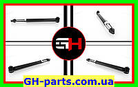 Задній газ-масл амортизатор на VW PASSAT (3B3, B5 FL) (09.2000-02.2005)