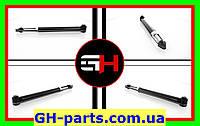 Задній газ-масл амортизатор на VW PASSAT VARIANT (3B5, B5) (10.1996-08.2000)