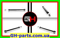 Задній газ-масл амортизатор на VW GOLF IV VARIANT (1J) (09.1997-06.2005)
