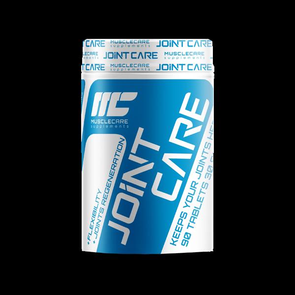 Хондропротектор Muscle Care Joint Care 90 tabs