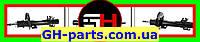Передній газ-масл амортизатор на SEAT IBIZA V (6J5, 6J8) (03.2008-)