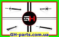 Задній масляний амортизатор на VW PASSAT VARIANT (B4, 3A2, 35I) (01.1992-12.1993)