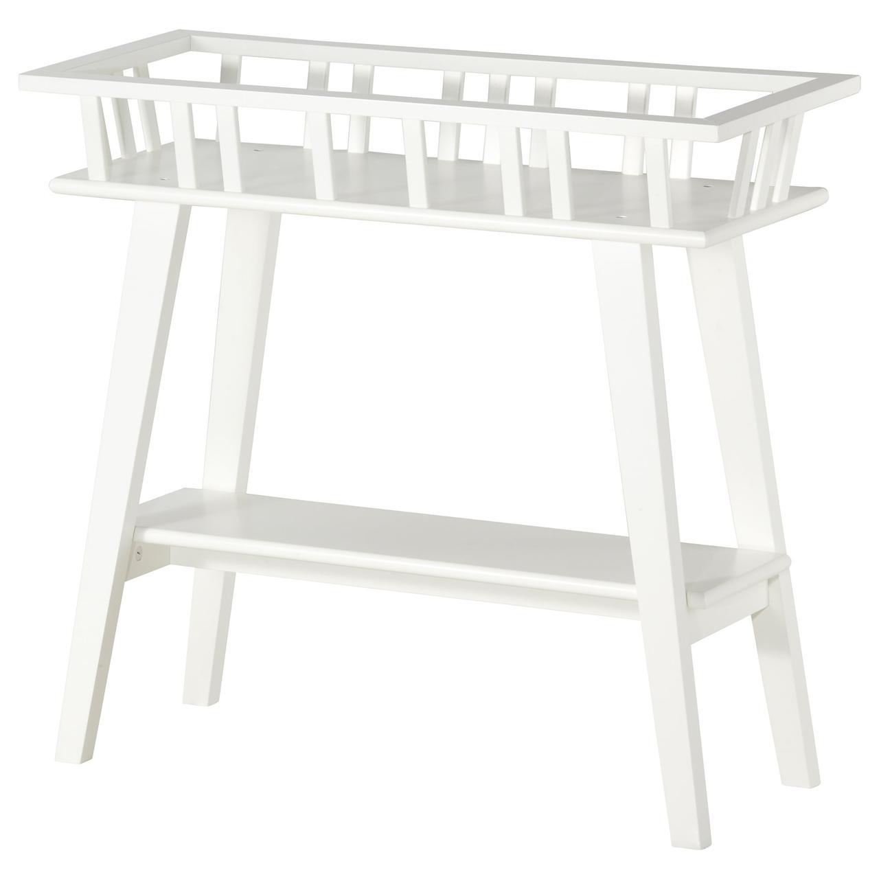 IKEA LANTLIV (701.861.13) Подставка для горшка