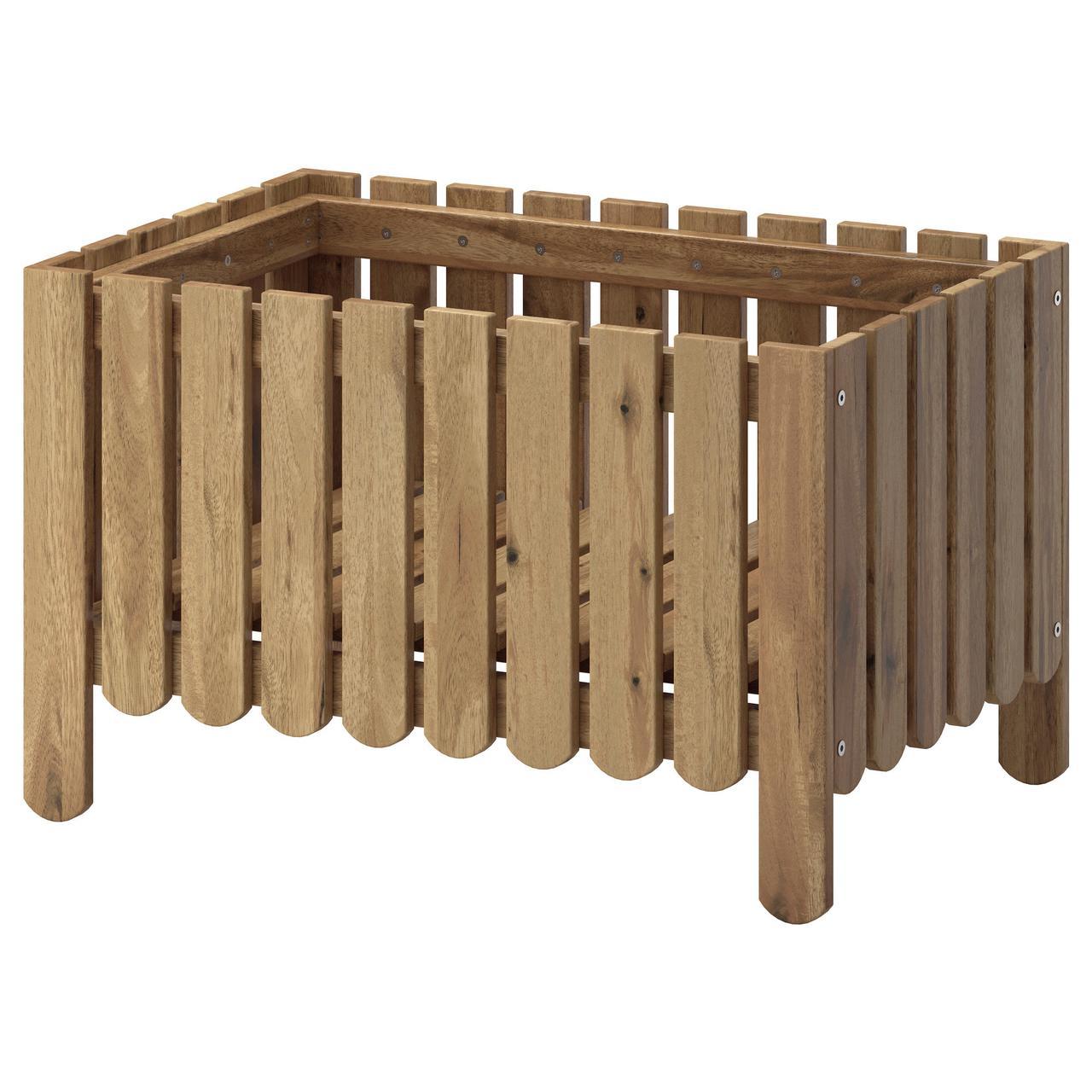 IKEA ASKHOLMEN (302.586.73) Коробка для цветов
