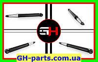 Задній газ-масл амортизатор на VW PASSAT (362) (08.2010-)