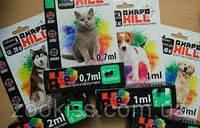 Акарокил 2,0мл капли для собак 10-20кг
