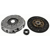 Комплект сцепления Sachs 3000 176 001 Daewoo Espero 1.5 1.8 2.0 Nexia 1.5