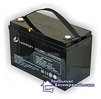 Мультигелева батарея Luxeon LX 12-100MG