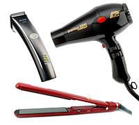 Электроприборы парикмахерские