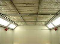 Потолочные фильтра для покрасочных камер Yoki Star