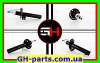 Передній газ-масл амортизатор на VW PASSAT (362) (08.2010-)