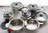 Набор кухонной посуды Bachmayer 16 предметов