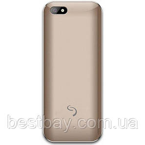 Sigma mobile X-style 33 Steel Gold, фото 2