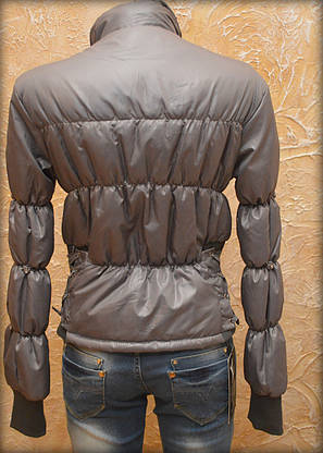 Куртка женская (осень-весна) XL, фото 3