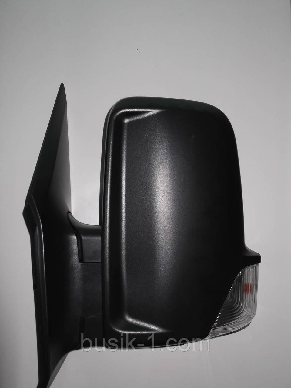 Зеркало заднего вида Sprinter 06г.в.- механика, фото 1