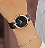 Женские часы Sanda P196 Black/Black, фото 3