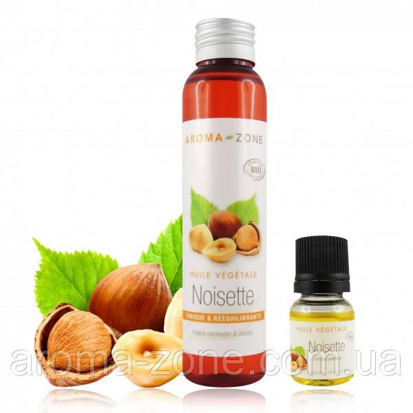 Растительное масло Лесного ореха (Corylus avellana) , 250 мл.
