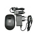 Зарядний пристрій Extra Digital для Nikon EN-EL12, фото 2