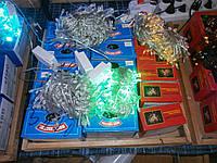 Гирлянда свето-диодная 400 ламп, фото 1