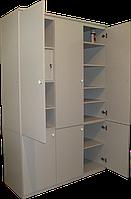 Медицинский шкаф для медикаментов