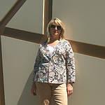 Жакет из легкого джинса , рукав 3/4 на кнопках, фото 10