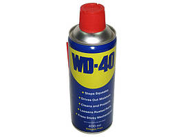 Смазка WD-40 400ml