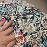 Жакет из легкого джинса , рукав 3/4 на кнопках, фото 9