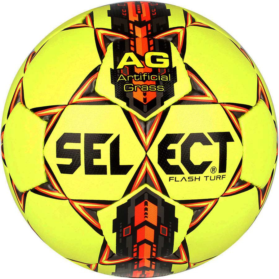 Мяч Select Flash Turf 2015  (Оригинал)