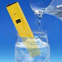 PH-метр для измерения pH качества воды
