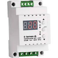 Терморегулятор BeeRT для электродных и ТЭНовых котлов