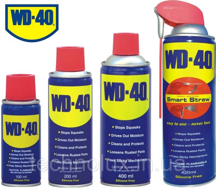 Wd-40 400 ml