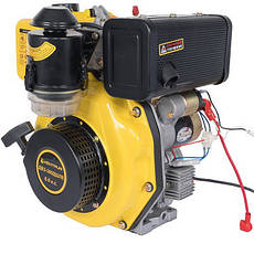 Двигатель дизельный Кентавр ДВЗ-300ДШЛЕ, фото 2