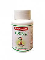 Йогорадж Гуггул Байдьянатх, Yograj Guggulu Baidyanath, 120 табл.