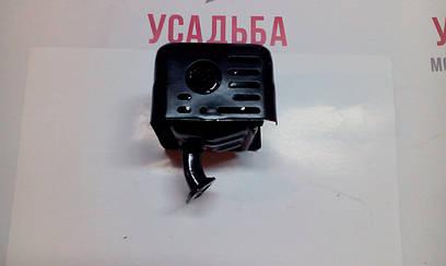 Глушитель 168F
